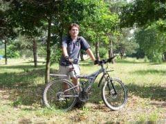 Wypady i wycieczki rowerowe