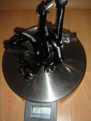 Campagnolo Record 2006 Front+Rear 306g