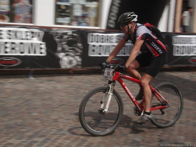 Imprezy i zawody rowerowe