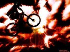 Tapety rowerowe