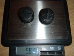 Bar Plugs / Korki do kierownicy