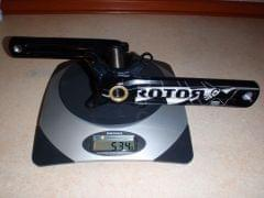 ROTOR 3D Ti 175mm