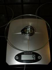 Token TK160TI 31,8 mm. - 9 g.