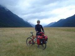 New Zealand do Milford Sound