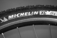 Michelin xc dry