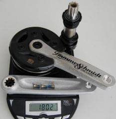 Truvativ Hammerschmidt FR 22t ,73mm