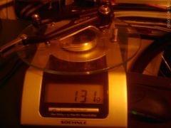 Avid SD5 (bez klocków) - 131g