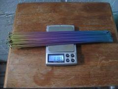 Marwi Ti-Dye 32x 260mm