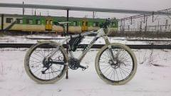 Hello winter;)