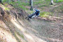 Beskid Slaski, Bike Park Panenica.