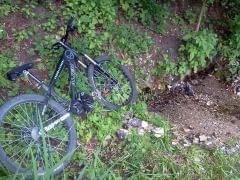 Wypady rowerowe:)