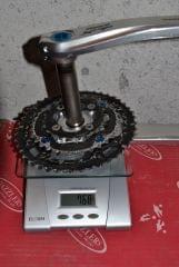 Shimano Deore XT FC-M 770
