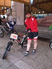 V Metropolia Bydgoszcz Maraton MTB - 12.05.2013r.