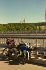 Dookoła Bałtyku 1999. Helsinki