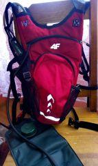 Plecak  RUFIN 4F