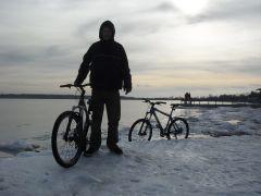 Jezioro machowskie