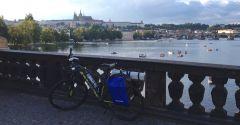Praga zdobyta