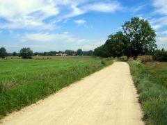 Malownicza wieś