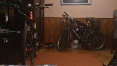 Aż trzy rowery mi się pojawiły w pokoju ;)