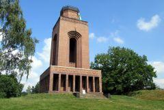 Wieza Bismarcka w Burg