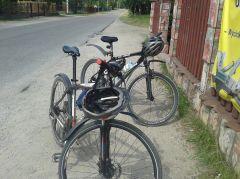 Ostatnia trasa - Czerwiec 2015