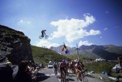 Dave Watson - Tour de France 2002
