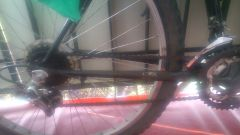 Rower Trek