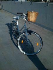 Rower po Renowacja